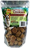 Ultra Chewy 00125-3 Peanut Butter And Honey Flavored Cookies, 10-Ounce