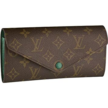 60ae077530 Amazon.com   Louis Vuitton Josephine Wallet M60163   Cosmetic Tote Bags    Beauty