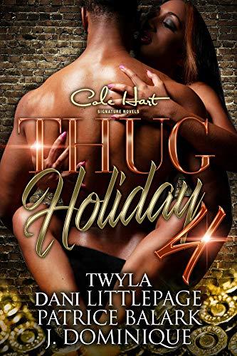 Books : Thug Holiday 4