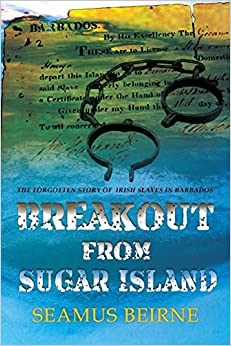 Book Breakout from Sugar Island