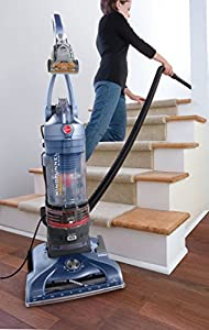 Hoover Vacuum Cleaner T-Series WindTunnel Pet Rewind Bagless Corded Upright Vacuum from Hoover
