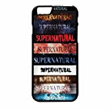 iphone 6 case salt life - Cell World -Supernatural-For Apple iPod Touch 6, 6th Generation, Made and shipped from the USA Style 244
