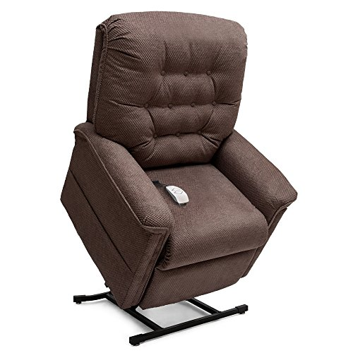 Heritage Collection Recliner Lift Chair LC358L (Pride Heritage Collection)