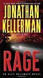 Rage, Jonathan Kellerman, 0345535146