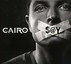 $@Y /  Cairo