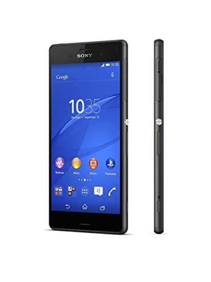 Sony Xperia Z3 Price in India