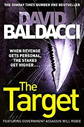 The Target (Will Robie Book 3)