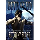 Betrayed (Hidden Worlds Book 1)