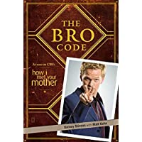 Bro Code by Barney - paperback