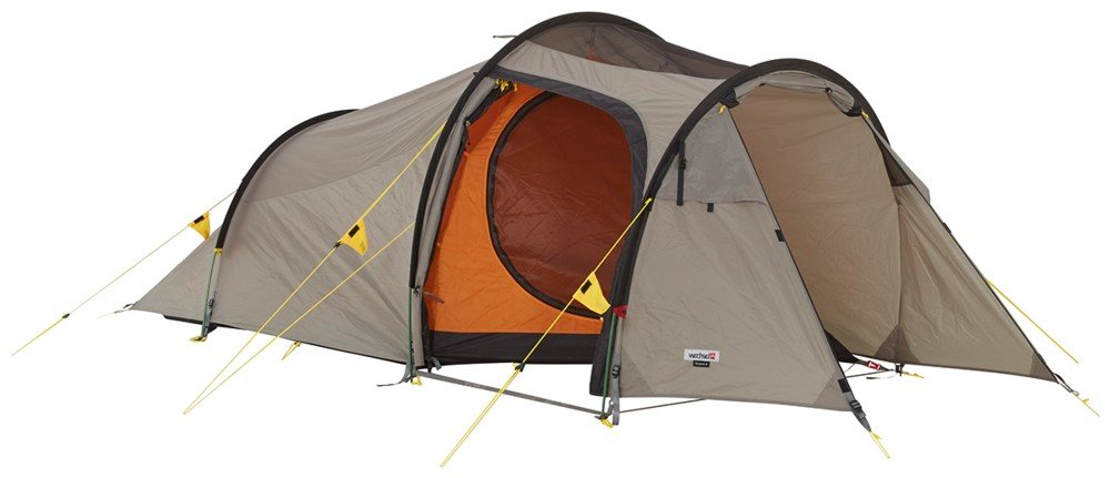 Wechsel tents Tunnelzelt Outpost 2 - Travel Line - Sehr geräumiges 2-Personen Zelt