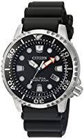 Citizen Men's Eco-Drive Promaster Diver ...