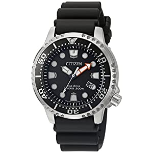 Citizen Eco Drive Promaster Diver Watch for Men, BN0150-28E