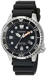 citizen men 39 s eco drive promaster diver watch. Black Bedroom Furniture Sets. Home Design Ideas
