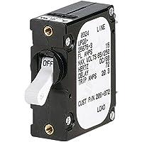 PANELTRONICS 206-073S / Paneltronics A Frame Magnetic Circuit Breaker - 20 Amps - Single Pole