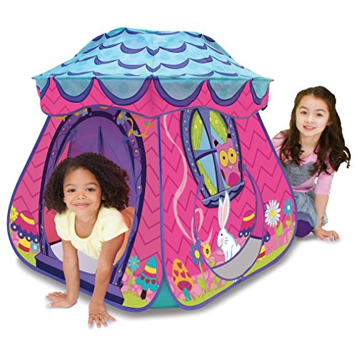 (Playhut Play Village Cottage Play Tent)