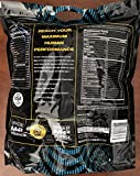 MHP Up Your Mass Super Weight Gainer Value Size 12 Lbs. Vanilla