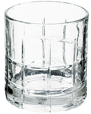 Anchor Hocking 68349 10-1/2 Oz Small Manchester Small Tumbler