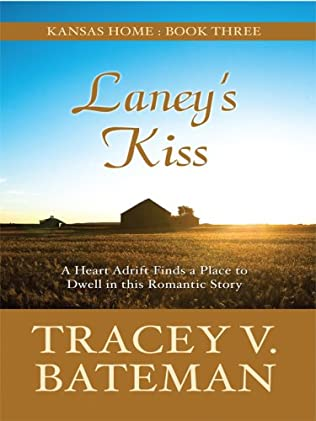 book cover of Laney\'s Kiss