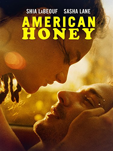 Lane Honey - American Honey