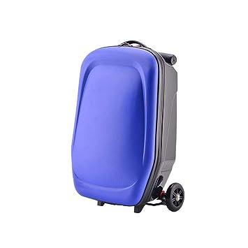 Amazon.com: ZHAORLL - Carro de viaje, multifunción, plegable ...