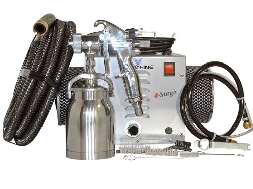 Sprayfine A401 4-Stage Turbine HVLP Spray System (Stage Turbine)