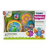 Toomies Tomy Gearation Refrigerator Magnets