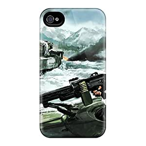 Std16486IdSt AlexandraWiebe Born To Kill Durable Iphone 6 Cases