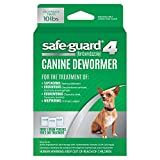 Excel 8in1 Safe-Guard Canine Dewormer for Small Dogs, 3 Day Treatment
