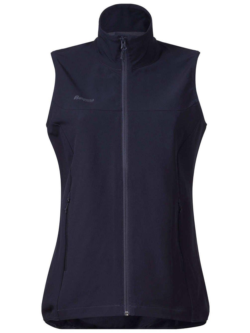 Bergans Ramberg Softshell Vest damen - Softshelljacke für Frauen B07BDFPGVR Bekleidung Niedrige Kosten