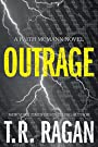 Outrage (Faith McMann Trilogy Book 2)