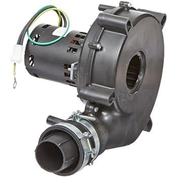 Fasco Motors A225 Inducer Draft Motor Electric Fan