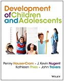 img - for The Development of Children and Adolescents: An Applied Perspective by Penny Hauser-Cram (2013-11-25) book / textbook / text book