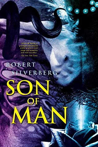 book cover of Son of Man