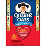 Quaker Oats - 2/4.5 lb. bags