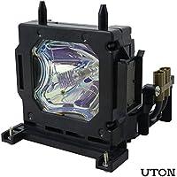 Uton LMP-H210 Replacement Projector Lamp for SONY VPL-HW45ES VPL-HW65Es Projectors