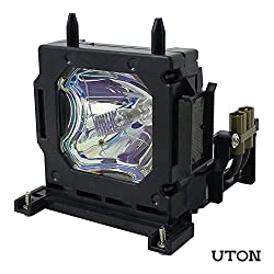 Uton Lmp H210 Replacement Projector Lamp For Sony Vpl Hw45es Vpl Hw65es Projectors
