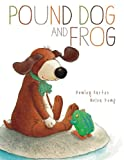 Pound Dog and Frog, Rowley Carter, 1935021397