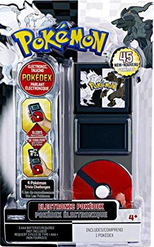 electronic pokemon pokedex - 5