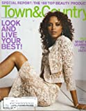 Town & Country Magazine (May, 2004)
