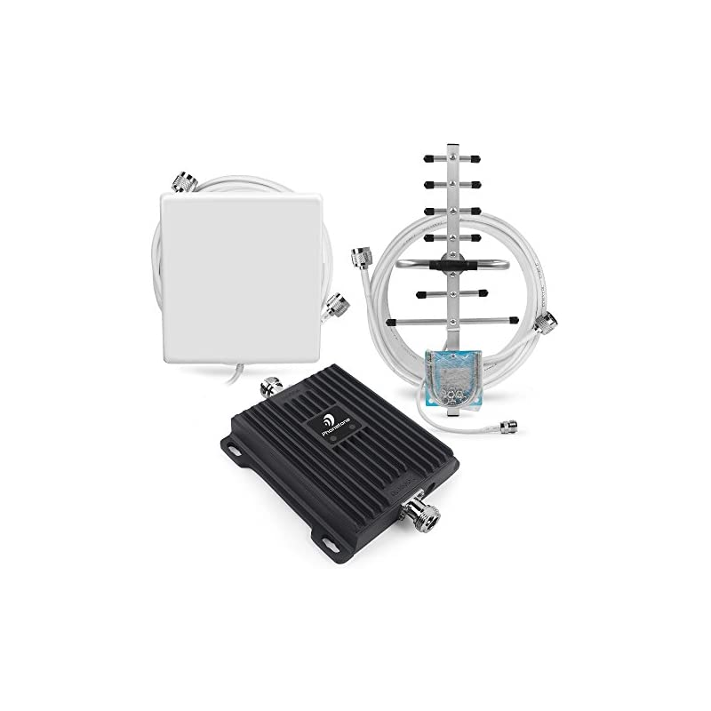 Phonetone Cell Phone Signal Booster for