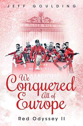 We Conquered All of Europe: Red Odyssey II por Jeff Goulding