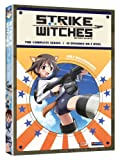 Strike Witches: Season 1