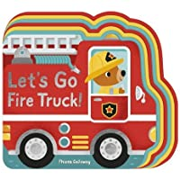 LT - Let's Go, Fire Truck!