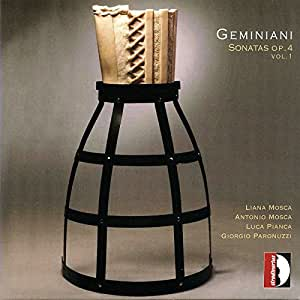 Sonatas Para Violín