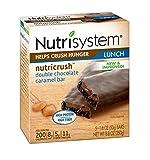 Medifast Bars Best Deals - Nutrisystem® Nutricrush Double Chocolate Caramel Bar, 30 Pack