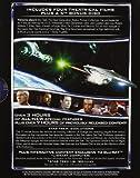 Star Trek - The Next Generation Movie Collection [Blu-ray] [2009]