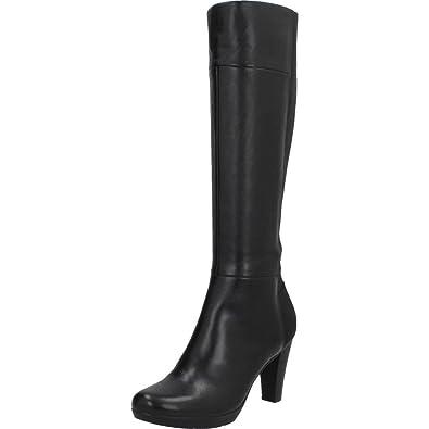 12cf924494c Geox Women s D Inspiration Stiv C Ankle Boots  Amazon.co.uk  Shoes   Bags