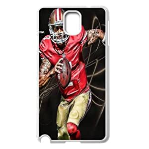 Hjqi - Personalized Colin Kaepernick Cell Phone Case, Colin Kaepernick Customized Case for Samsung Galaxy Note 3 N9000