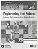 img - for Engineer's Notebook: Project 1.0: Science, Technology and the Design Process: Design the Best Organizer in the World book / textbook / text book