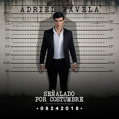 Abraham Vazquez Stream or buy for $14.49 · Señalado por Costumbre